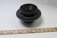 Snap In Floor Drain Pvc 4 12 Od