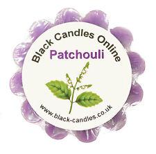 Black Candles Wax Tart Melt - Patchouli Fragrance