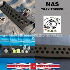 NAS Tray Topper Designed To Fit Breakaway Weight Tray NEW