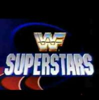 WWF SUPERSTARS  TV Show Full Season 1988 WWE DVD Hulk Hogan Piper Andre giant