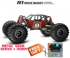 RC 1/10 ROCK CRAWLER Rock Buggy High Performance Gmade R1 Crawler -KIT-