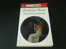 Pregnancy of Revenge by Jacqueline Baird (2005, Paperback)