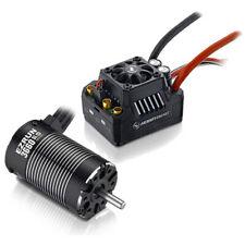 Hobbywing HW38010201 EZRUN Max10 SCT Combo With 3660sl-4000kv Sensorless