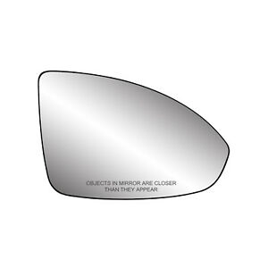 New Replacement Passenger Side Manual/Power Mirror 2011-2016 Chevrolet Cruze