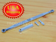 Chrome Shift Linkage Rod For Harley Softail Touring Road King Street Glide USA