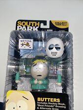 South Park Butters Action Figure - 6 Inch Scale - Mezco Toyz - 2011 Sealed