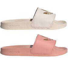 Adidas Originals Adilette Lite Chanclas Baño Zapatos para baño zapatillas Slipper Slides