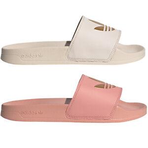 adidas Originals Adilette Lite Badelatschen Badeschuhe Schlappen Slipper Slides