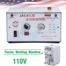 Multi-function Welding Machine Gold Silver Copper Metal Melting Equipment Tools