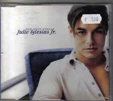 Julio Iglesias Jr-One more Chance cd maxi single