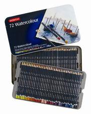 Derwent Watercolour Pencils - Set of 72 in Tin (Brand New)  *** Super Sale ***