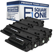 eSquareOne Compatible Toner Cartridge Replacement for HP 81A CF281A Black 6-Pack