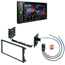 """New listing Pioneer 6.2"""" Multimedia equalizer Dvd Receiver Rearview Camera (Cam810B)"""