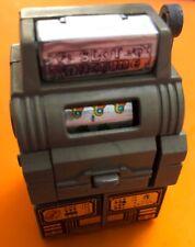 Select Convertors Spies - Slot Machine Transforming Vintage Robot