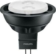 5pcs PHILIPS Master LED MR16 LV - GU5.3 3000K 12V 24D 4W (35W) Light Bulb