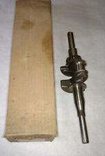 Genuine Briggs & Stratton Gas Engine Crankshaft 260271  6B 6BS