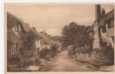 Thurlestone, Devon Postcard, B092