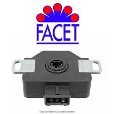 For BMW E28 E30 325 528e M3 M5 M6 Fuel Injection Throttle Position Switch FACET