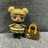 LOL Surprise Doll Glitter Queen Bee Series 1 & BAG L.O.L #2