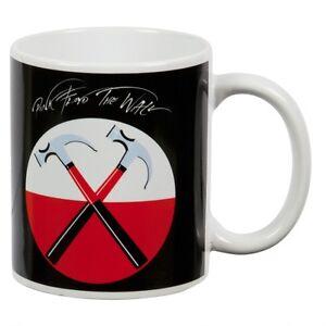 Pink Floyd - The Wall 12oz Coffee Mug