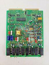 Bogen Multicom 2000 Analog Card MCACB Intercom System Used AS IS #7