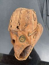 Wilson Usa A2000 Xl 13� Baseball Softball Glove Right Handed Thrower Vintage