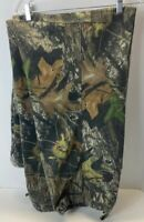 Mossy Oak Break Up Camouflage Pants Mens Size 2XL Hunting Outdoors