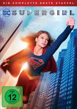 Supergirl Staffel 1 NEU OVP 5 DVDs DC Comics