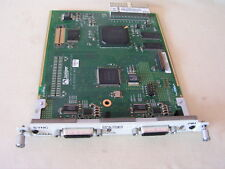 Juniper Dual Port PIM J2320 J2350 J4350 J6350 Router - JX-2SERIAL-S