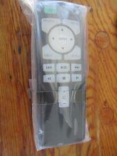2013 14  15 16 17 INFINITI JX35 QX60  NISSAN   ENTERTAINMENT DVD REMOTE CONTROL