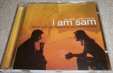 I AM SAM SOUNDTRACK CD ~ Featuring Sarah McLachlan, The Wallflowers & Nick Cave