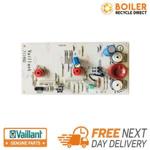 Vaillant - Vuw Main PCB - 711450 - Used