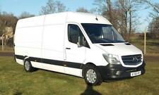 Sprinter ABS LWB Commercial Vans & Pickups