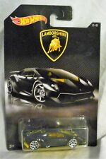 Sesto Elemento 1/67 Scale Model from the Lamborghini Series by Hot Wheels