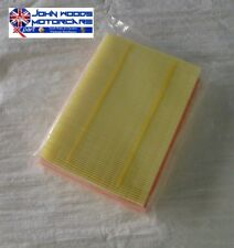 MG6 High Flow Air Filter (Panel) for enhanced performance. Petrol/Diesel Models