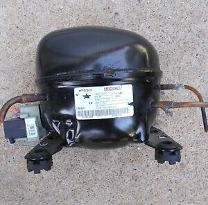 Embraco OEM GE Refrigerator Compressor WR87X10111