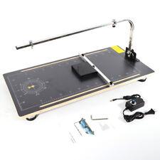 Elektrischer Styropor Heißdrahtschneider Styroporschneidegerät Styroporschneider