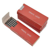 6 pcs /Box 5.6mm Mechanical Pencil Lead Refill HB 2B 4B 6B 8B Sketch Replacement