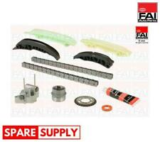 TIMING CHAIN KIT FOR BMW FAI AUTOPARTS TCK74C