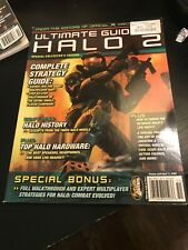 Ultimate Guide To Halo 2 Special Collectors Edition Editors  Xbox Magazine Guide