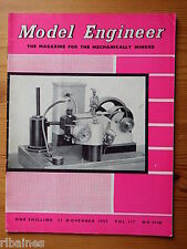 R&L Mag: Model Engineer, Vol.117 - No.2948- 21 November 1957