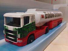 Camion-citernes miniatures pour Scania
