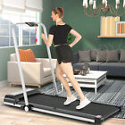 Treadmill 3.25 HP,Electric Motorized Power Folding Running Machine With LCD&APP!