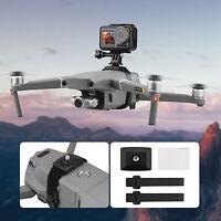 Camera Fill Light Bracket Mount Holder for DJI Mavic Air 2 Pro / Mini RC Drone