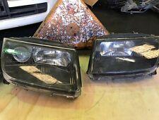 Nissan 300 ZX Car Head Lights Left & Right