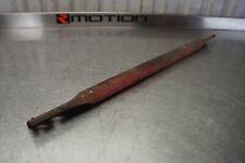 Integra Type R DC2 UKDM JDM OEM Rear subframe under brace - strut brace - 1