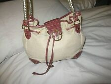Valentino by Mario di Valentino spa handbag Shoulder bag Gr8 cond REDUCED ITEM.