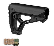 Fab Defense collapsible stock buttstock mil/com spec 5.56/223 Gl-Core black