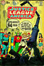 Justice League of America #73 (Aug 1969, DC) - Good