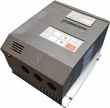 LENZE LZ86-1B 120v/240v SINGLE PAHSE 1.5HP VFD DRIVE AC TECH